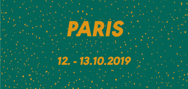 VeggieWorld Paris 2019 Octobre